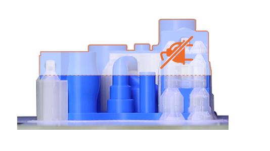 Автоматический процесс контроля печати